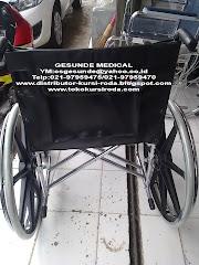 harga kursi roda murah harga kursi roda baru