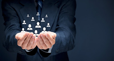What is the HRIS Application? To Manage HR Management Activities