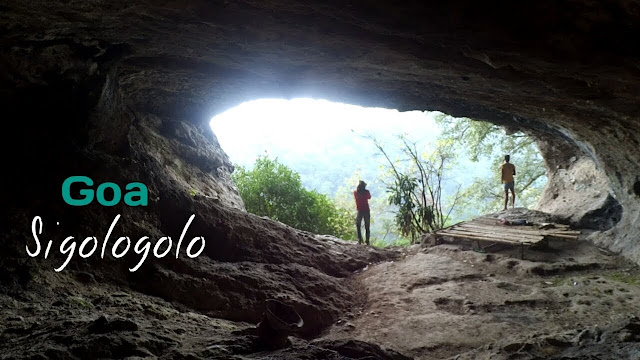 Goa Sigolo-Golo Wonosalam