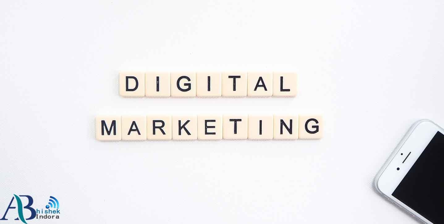 Digital Marketing: The Ultimate Guide for Beginners