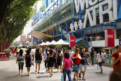 tempat belanja di singapura, pusat perbelanjaan di singapura, tempat belanja murah di singapura, belanja murah di singapura,