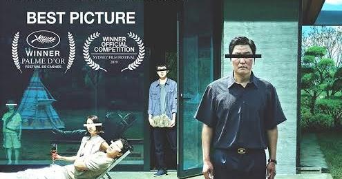 Nonton Film Parasite (2019) Subtitle Indonesia - Too Film