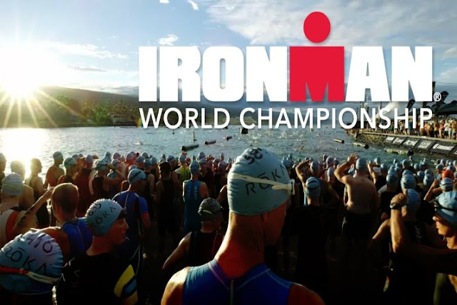 Los Mundiales de Ironman 2020 cancelados definitivamente