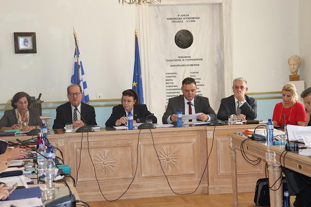 Ποια έργα Πολιτισμού στην Αργολίδα προτείνει η Περιφέρεια Πελοποννήσου προς ένταξη στο ΕΣΠΑ