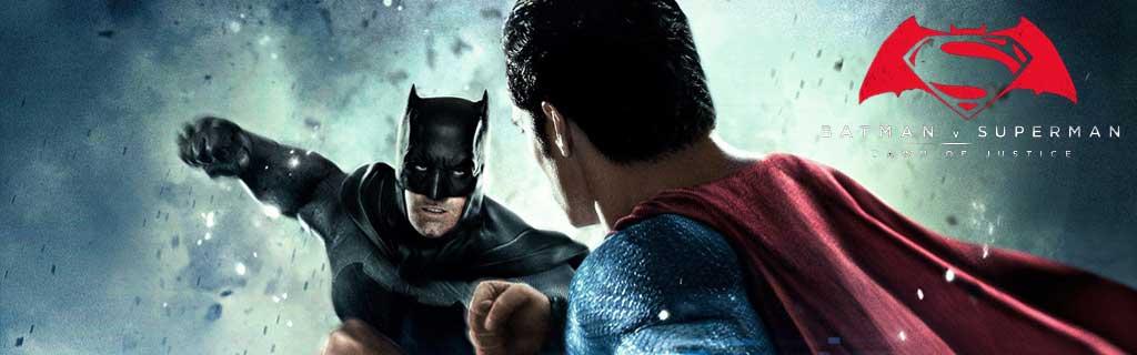 Batman V Superman: El origen de la justicia (2016)
