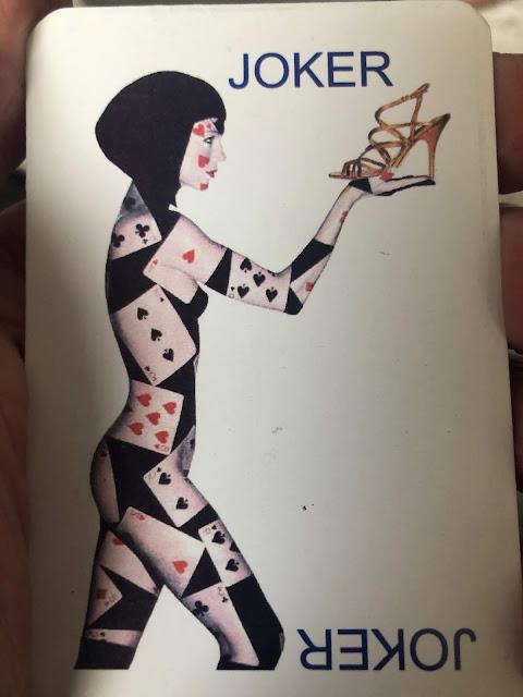 Hearts N Diamonds - Isn't she fabulous?