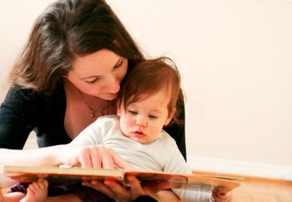 Cara Mengajari Anak Anda