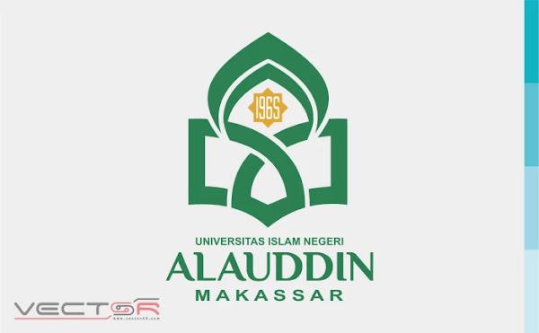 Universitas Islam Negeri Alauddin (UIN Alauddin) Makassar Logo - Download Vector File SVG (Scalable Vector Graphics)