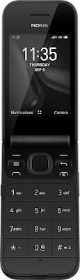 Verizon basic phones for seniors - Nokia