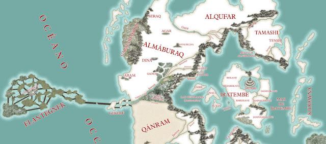 mapa duniya