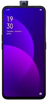 OPPO F11 Pro (64 GB)  (6 GB RAM) Specs