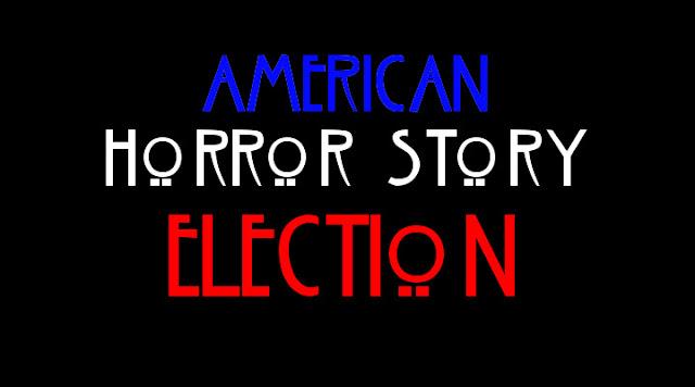 Donald Trump no estará presente en la 7ª temporada de 'American Horror Story'