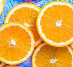 استخدام قشر البرتقال في تفتيح البشرة