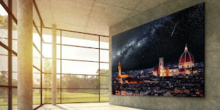 LG unveils a luxurious Micro LED display under the name LG MAGNIT, with exclusive benefits
