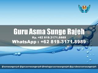Penyelarasan-Khodam-Asma-Sunge-Rajeh