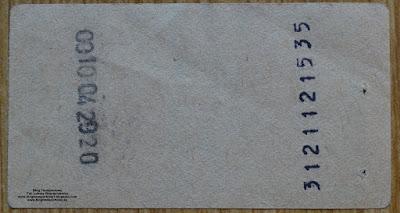 Kędzierzyn-Koźle, bilet autobusowy