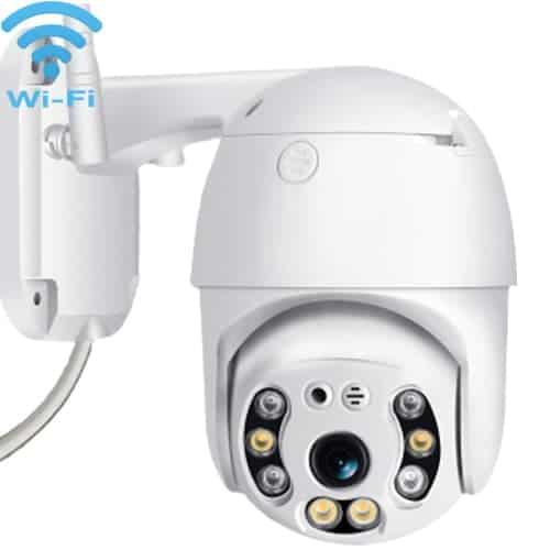Bán Camera Robot Yoosee X2000 Full HD 1080P Giá Rẻ Tại Bến Tre