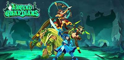 Legend Guardians – Epic Mighty Heroes Mod Apk Download Offline