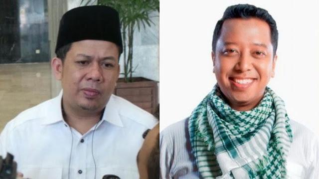 Rommy Klaim Ada 18 Gubernur Dukung Jokowi, Fahri: Waspada, Demokrasi Itu Retail