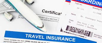assurance travel insurance