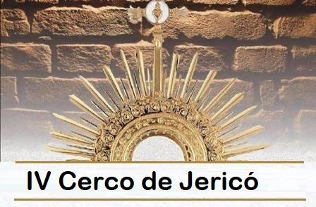 Paróquia de Nossa Senhora da Apresentação realiza 4º Cerco de Jericó em Limoeiro