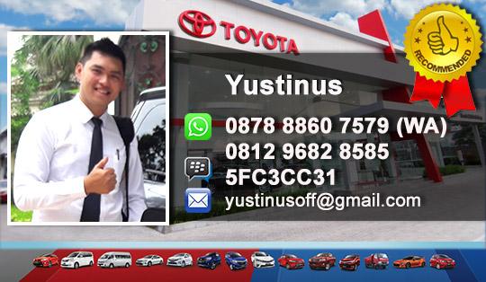 Toyota Modernland Tangerang