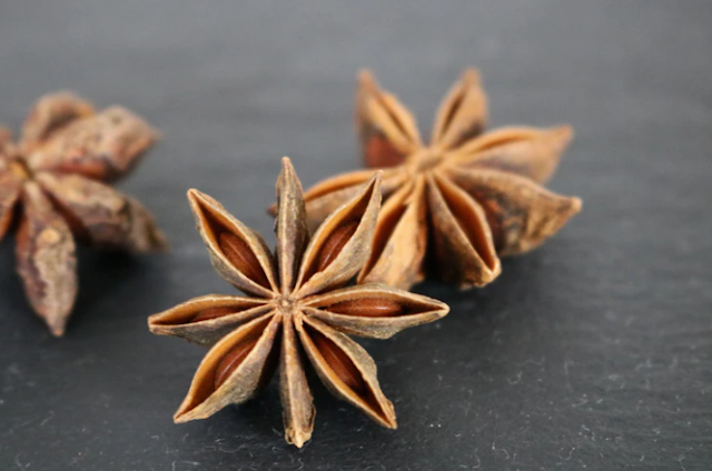 What are the benefits of anise for the body - for the stomach - for the skin - for colon