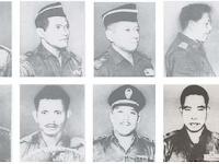 Sejarah Singkat Peristiwa G 30 S/PKI 1965