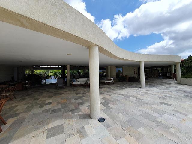 Blog Apaixonados por Viagens - Gungaporanga Hotel - Alagoas