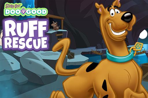 juego gratis,Scooby,games