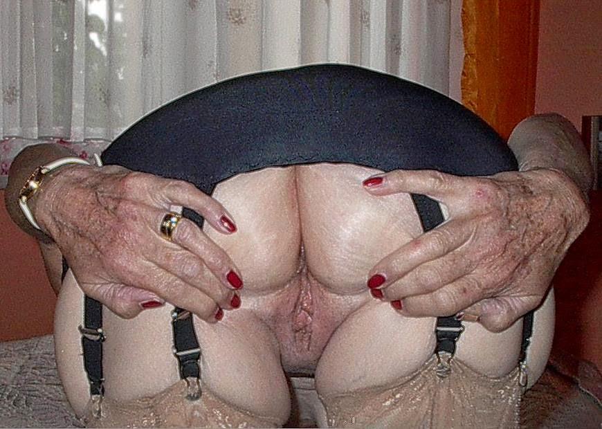 Granny Gordas 56