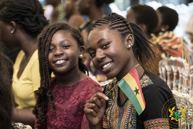 """Don't Help Non-Ghanaians Get 'Ghana Card'"" – President Akufo-Addo"