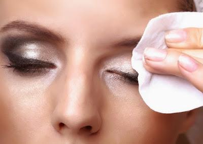 Tips Make Up Area Mata yang Wajib Dicoba