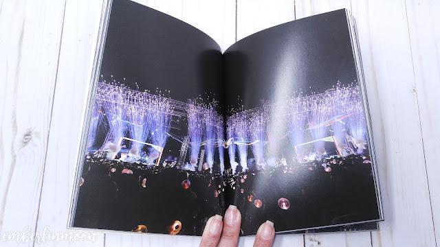 BTS 5th Muster DVD | Photobook