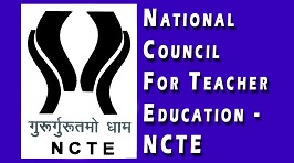 Librarian-cum-Documentations Officer Vacancy at National Council for Teacher Education (NCTE) , New Delhi