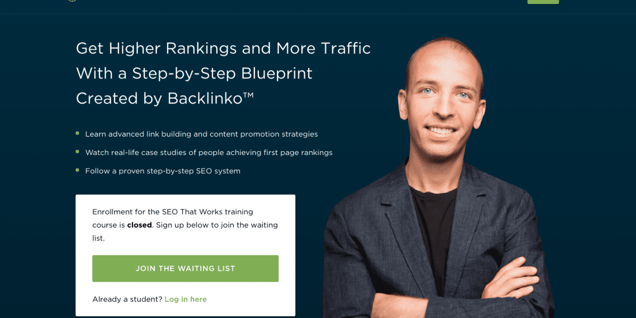 Brian Dean - Seo That Works 3.0 Free Download