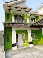 Jual Rumah Cluster Permata Icon Sepatan Tangerang