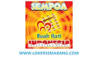 Lowongan Kerja Staff Pengajar di Lembaga Pendidikan Sempoa Buah Hati Semarang