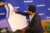 Krish ,Shreya at FB Office-thumbnail-1