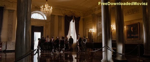 Free Download White House Down Full Movie Photo