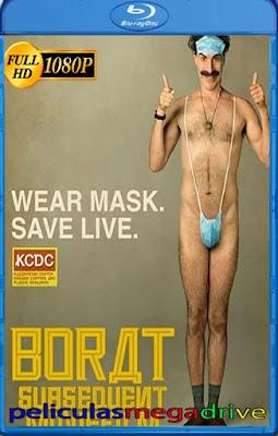 Borat, Siguiente Película Documental (2020) HD [1080P] latino [GoogleDrive] rijoHD