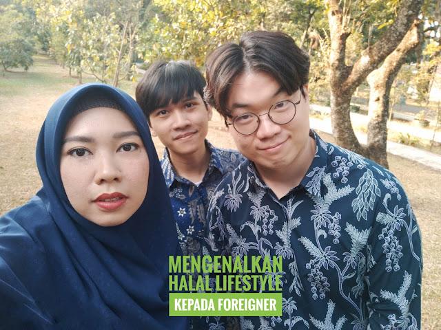 Indonesia Muslim Life Festival