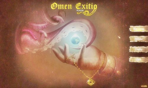 Download Omen Exitio Plague Evolving Madness PLAZA Highly Compressed
