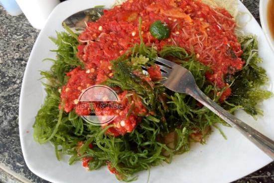 Berburu Kuliner Lokal di Bali Part 2 JTT