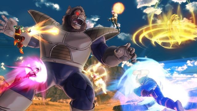Dragon Ball Xenoverse 2 terá uma BETA aberta, novo modo de jogo e muito mais.