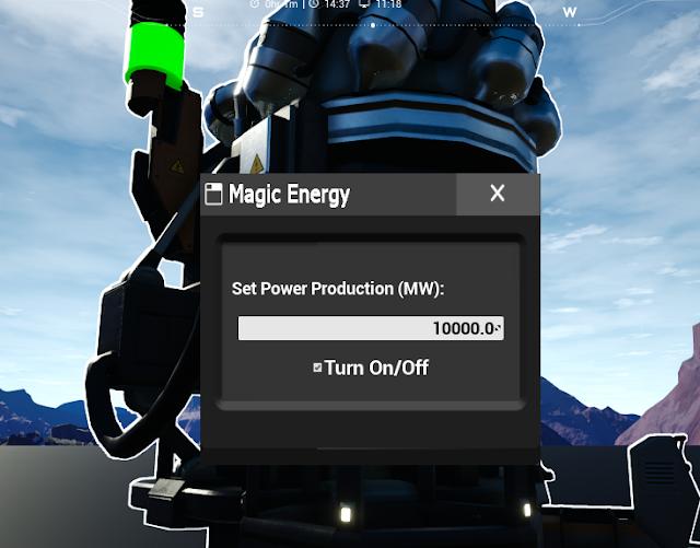 Magic Machine