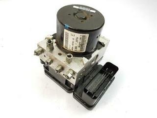 Kerusakan ABS Pump Mazda 3