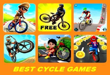 21+ साइकिल वाला गेम फ्री डाउनलोड