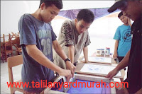 Pusat Percetakan Tali Lanyard Kualitas Terbaik Di Jakarta