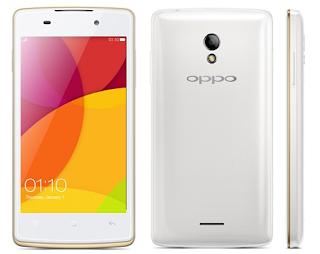 Harga OPPO Joy Plus Terbaru